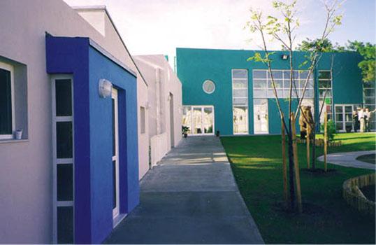 ESBAS Children's Care Center