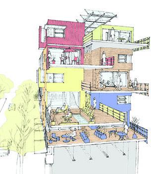 Urban Infill Housing Studies