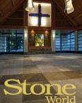 """Expanding on Tradition with Slate and Quartzite Stone World"