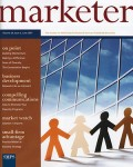 """Small Firm Advantage: Practice Model as Business Strategy"" Marketer Magazine"