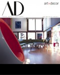 Art + Decor Magazine