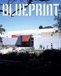 "Blueprint Magazine ""Book Spaces"""